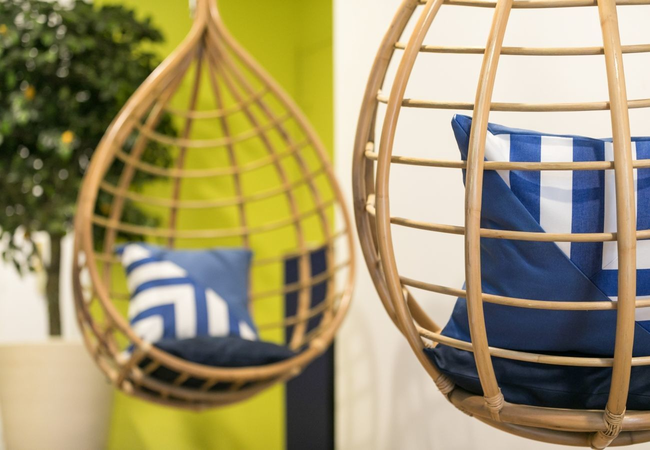 The Deck Hotel by HappyCulture - Hall